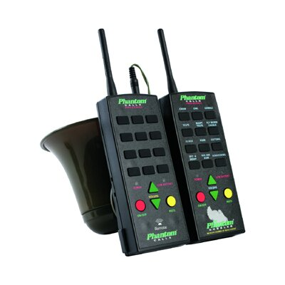 Extreme Dimensions Gobbler Phantom Pro-Series Wireless Remote