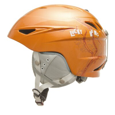 Lucky Bums Alpine Helmet