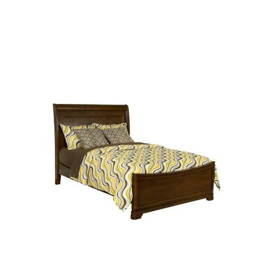 Legacy Classic Furniture Newport Beach Sleigh Headboard