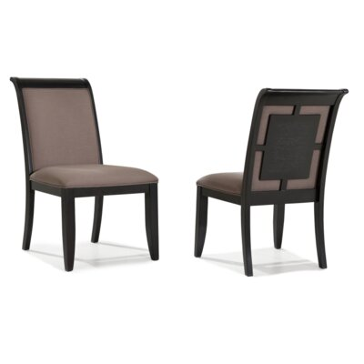 Oasis Side Chair