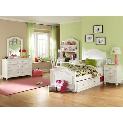 Legacy Classic Furniture Madison Panel Bedroom Collection