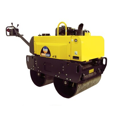 Belle Group Walk Behind Duplex Roller