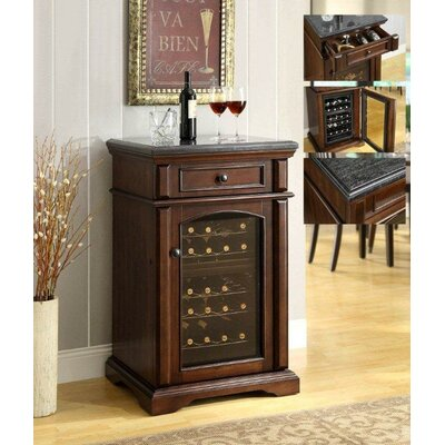 Premium Bar Series Granite Top Wine Cooler
