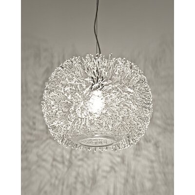Terzani Sea Urchin Suspension Light