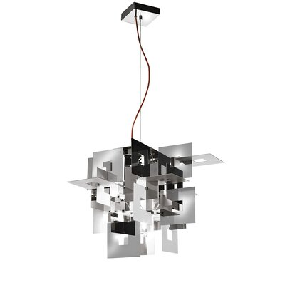 Terzani Untitled Five Light Pendant