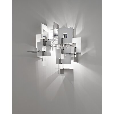 Terzani Untitled 4 Light Wall Sconce
