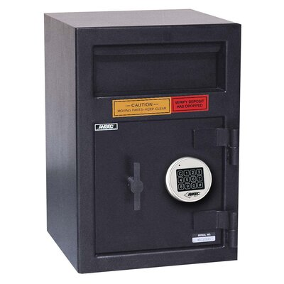 Amsec Immediate Depository Safe