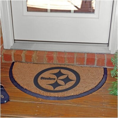 The Memory Company NFL Back Doormat