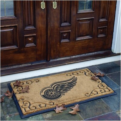 The Memory Company NHL Doormat