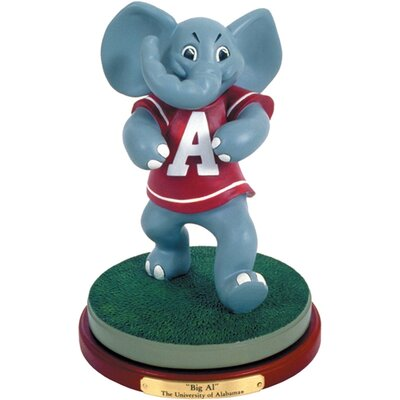 The Memory Company NCAA Mascot Replica Figurine
