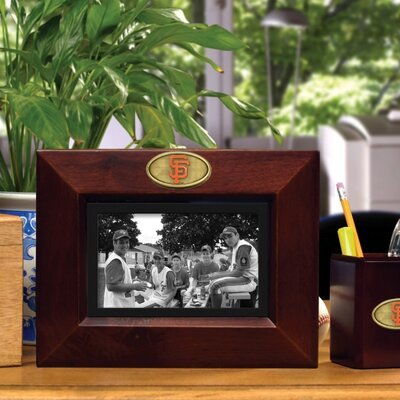 The Memory Company MLB Landscape Picture Frame