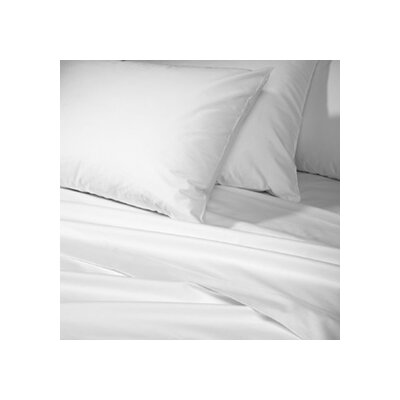 Echelon Home 200 Thread Count Egyptian Percale Sheet Set