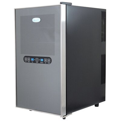 Dual Zone 18 Bottle Wine Cooler