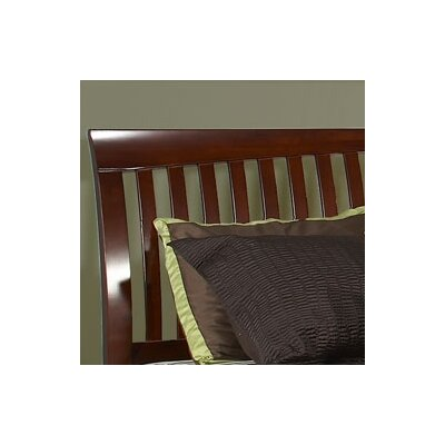 Modus Furniture Newport Slat Bed
