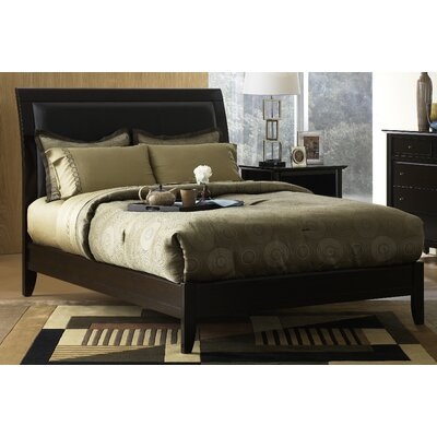 Modus Furniture City ll Sleigh Bed