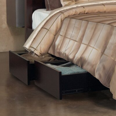 Modus Furniture Nevis Storage Platform Bed