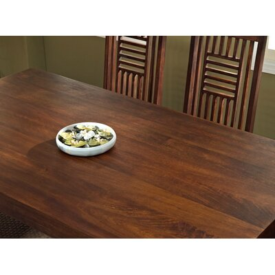 Modus Furniture Palindrome 5 Piece Dining Set