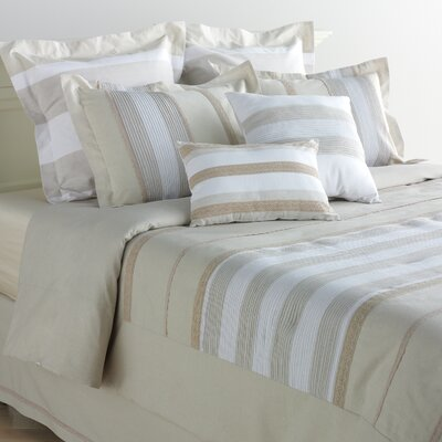 Cinnamon 3 Piece Mini Duvet Cover Set