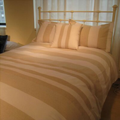 Lancaster 3 Piece Mini Duvet Cover Set
