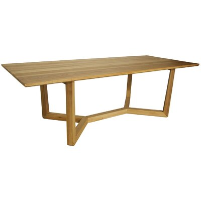Noir Patton Dining Table
