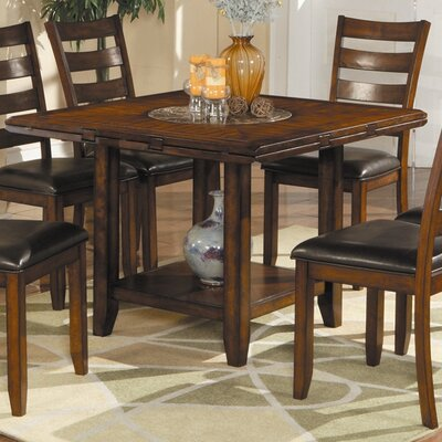La Mesa 7 Piece Dining Set