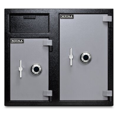 "Mesa Safe Co. 27"" Commercial Depository Safe"