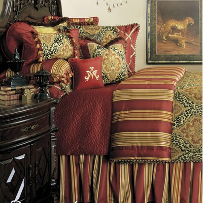 Michael Amini Nobel Philippe Comforter Set