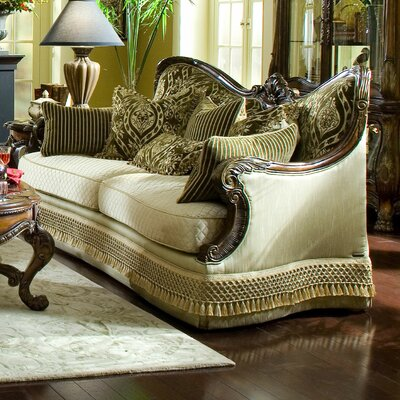 Michael Amini Chateau Beauvais Sofa