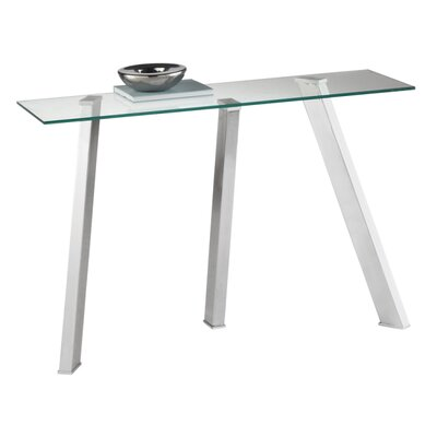 Sunpan Modern Manhattan Console Table