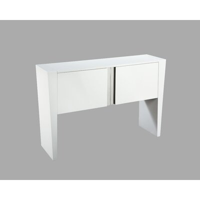 Sunpan Modern Cagney Console Table