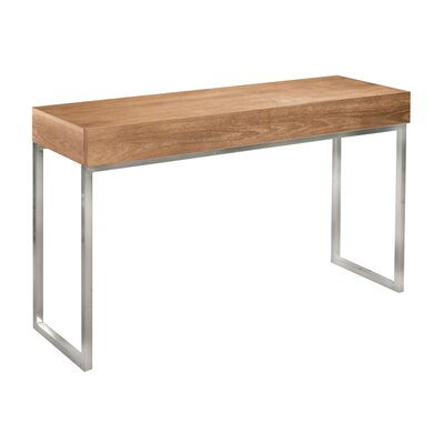 Sunpan Modern Frameo Console Table