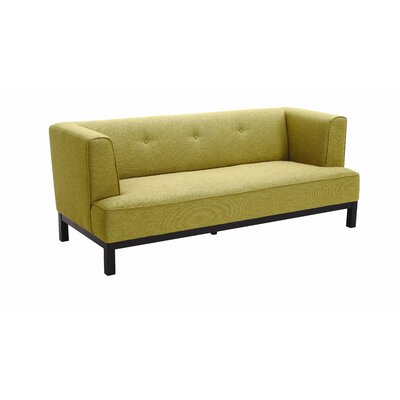 Sunpan Modern Edgardo Cotton Sofa