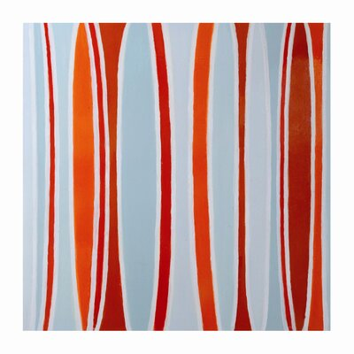 Sunpan Modern Curves Wall Art