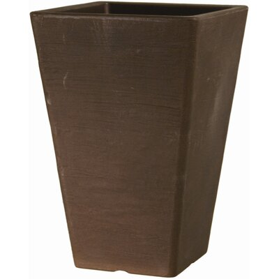 Robert Allen Home and Garden Endura Ravello Square Planter
