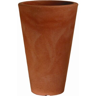 Robert Allen Home and Garden Endura Rovere Round Pot Planter