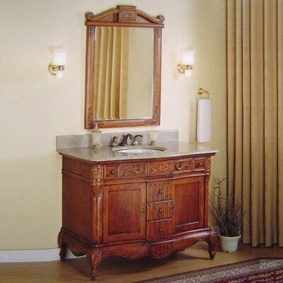 "Empire Industries Yorktown 36"" or 45"" Bathroom Vanity"