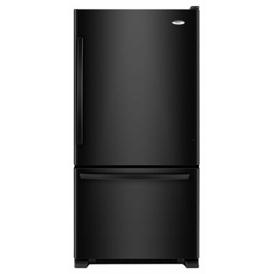 Whirlpool Gold Resource Saver Energy Star Qualified Bottom Mount Refrigerator