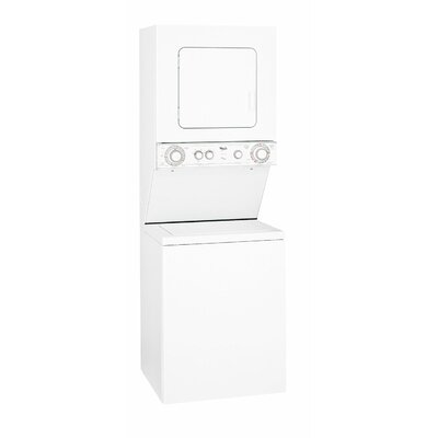 Whirlpool Combination Washer/Electric Dryer