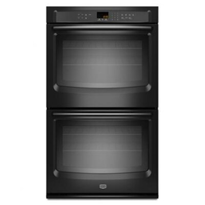 Precision Cooking System Electric Double Wall Oven