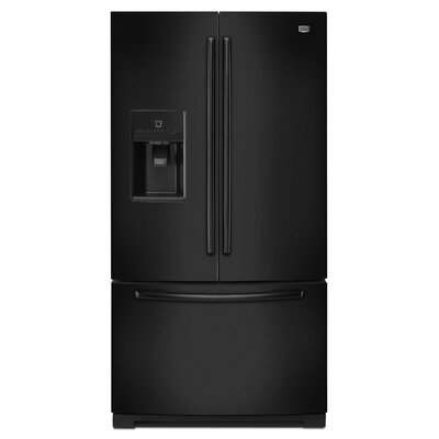Better Built Compressor French Door Refrigerator