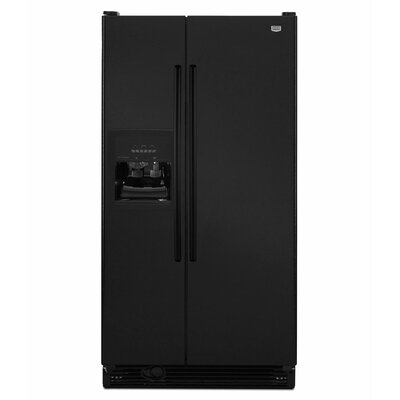 Side By Side 25 Cu. Ft. Refrigerator