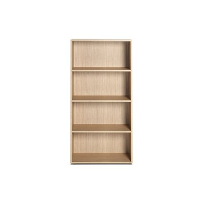 didit Click Furniture 4 Shelf Bookcase