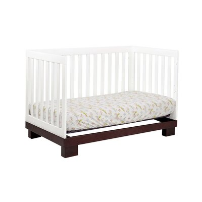 babyletto Modo 3 in 1 Convertible Crib Set