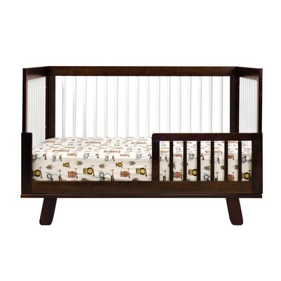babyletto Hudson Convertible Crib