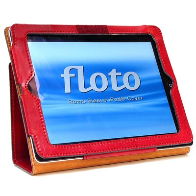 Floto Imports Roma Sleeve for iPad2