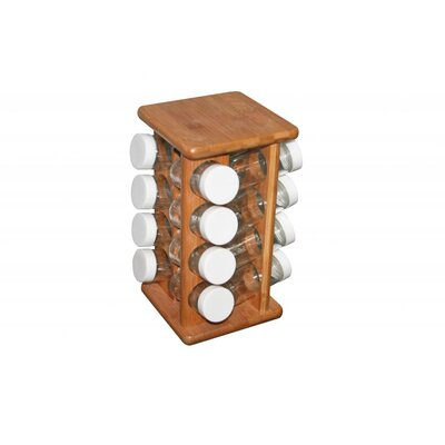 GGI International Spice Rack