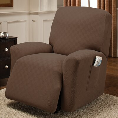 Innovative Textile Solutions Newport Stretch Recliner Slipcover