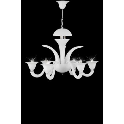 Cornelius 15 Light Crystal Chandelier