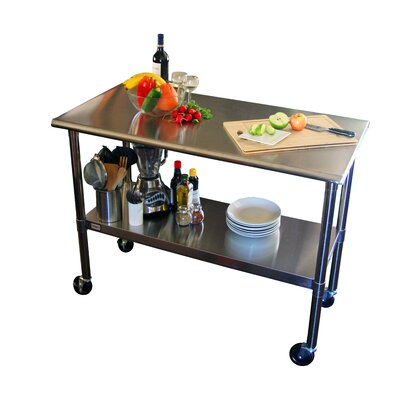 Trinity EcoStorage Kitchen Cart