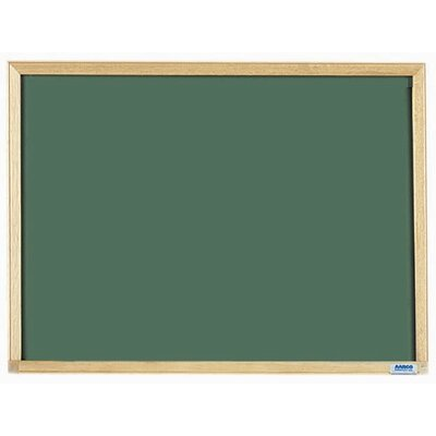 AARCO Economy Series Composition Chalk Board